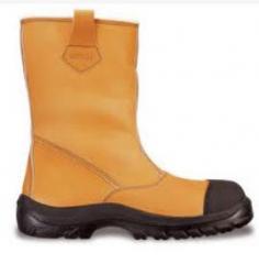 MAKBALTIK boots EXTREME (HENCKEL)