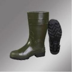 Boots olive SLANGS