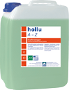 Universal detergent for any surfaces of hollu A-Z