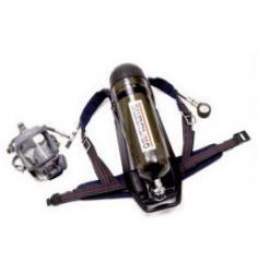 Respiratory device Spiromatic QS