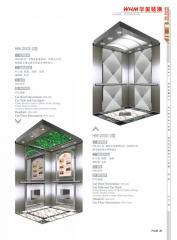 Продажа и производство лифтов, лифты