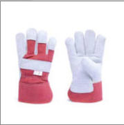Gloves spilkovy 1007-RC-GY