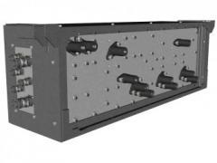 Блок электропневматических приборов 248
