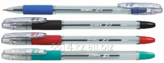 Шариковая ручка Z-1 (0,7мм) ZEBRA
