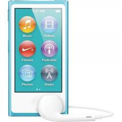 Плеер  iPod Nano 7 16Gb Blue