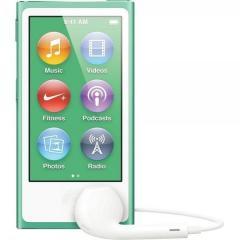 Плеер   iPod Nano 7 16Gb Green