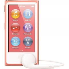 Плеер  iPod Nano 7 16Gb Pink