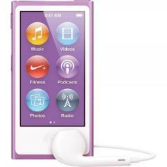 Плеер   iPod Nano 7 16Gb Purple