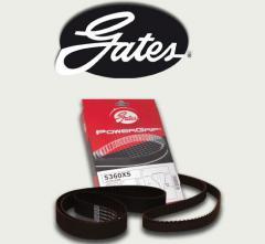 """Belts automobile """"Gates"""