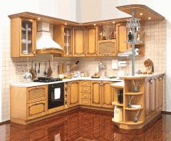 Кухни, Кухонная мебель; мебель для кухни, мебель