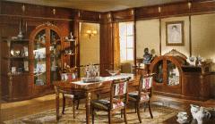 Мебель для гостиной, мебель в гостиную, Классика