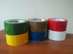Adhesive tape color