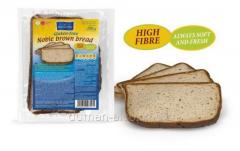 Хлеб Дворянский темный 260гр. С28