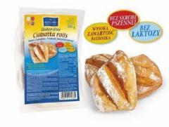 Chabatt's bread bezglyutenovy 200gr