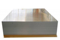 Galvanized steel sheet 0,8 mm thick