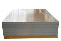Galvanized steel sheet 0,8 mm thick