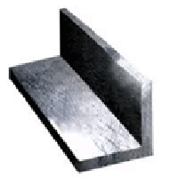 Corner steel ravnopolochny 40×40