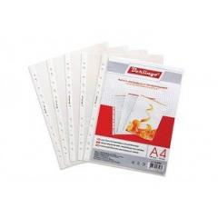 The file insert with perforation of Berlingo A4,