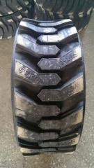 Tires for miniloaders