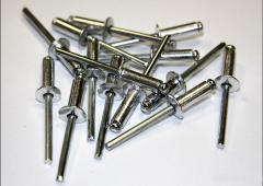 Steel rivet 4х10