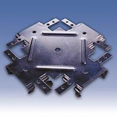 Crab connector 0,6mm