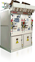 KSO-298 series chambers