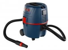 GAS vacuum cleaner