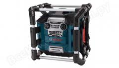 GML radio receiver
