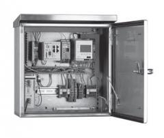 VCCS11 switchgear cabine
