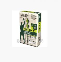 "ALINEX-FILLING POLYMERIC ""FINISH"