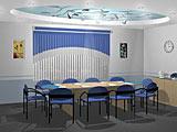 Офисная мебель для переговорных комнат Стиль плюс