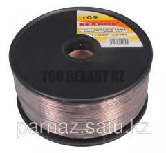 Cable of acoustic 2x0.5 mm2 100 m Blueline Rexan