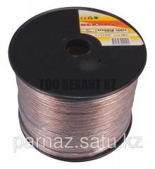 Cable of acoustic 2x1.5 mm2 100 m Blueline Rexan