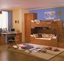 Изготовление корпусной мебели на заказ, любого