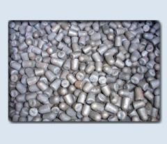 Чугун литейный (цилиндры мелющие) для