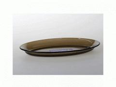 Directoire Eclipse herring dish of 22 cm 0251H