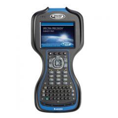 Spectra Precision Ranger 3 controller