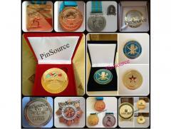 Commemorative medals