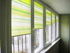 Blinds of all types