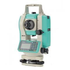 """Nikon DTM 322 tacheometer (3"""")"""
