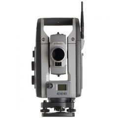 3D - the Trimble VX Spatial Station scanner
