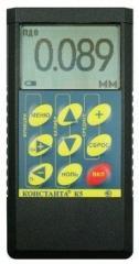 Толщиномер Константа К5 с датчиками ИД2 и ПД1