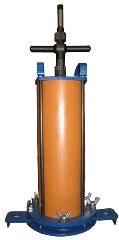 Densitometer balloon PBD-KM
