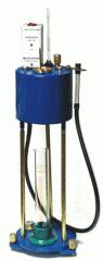 VUB-1F viscometer