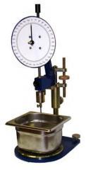 Penetrometr standard M-984 of the personal