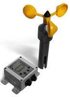 Anemometer crane ASTs-3