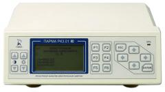 The PKE PARMA RK 3.01 Analyzing recorder without