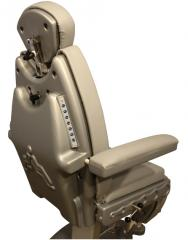 GT01-S THE GYNECOLOGIC CHAIR FOR SURVEY AND