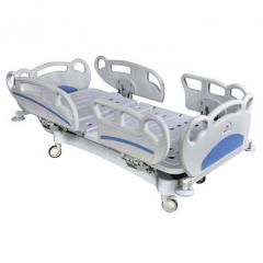 HB01-E THE BED FOR THE PATIENT WITH 2 MOTORS