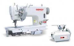 Two-needle sewing machine GEM-8420